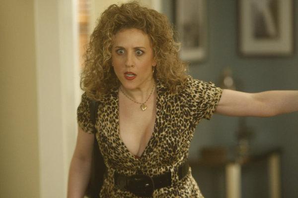 Bitty Schram - IMDb