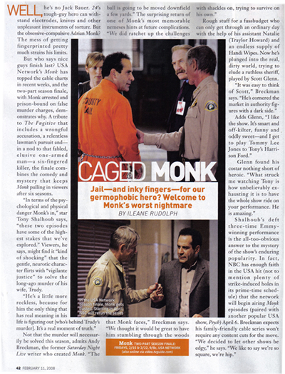 Feb 2008 TV Guide