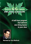 Going Green by Tony Shalhoub