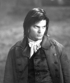 Casper van dien sleepy hollow