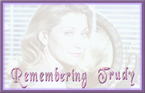 Remembering Trudy